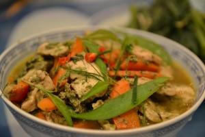 wok kip